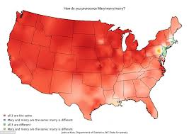 dialect maps show how americans speak differently across the