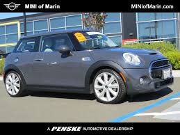 lexus pre owned marin 2014 used mini cooper hardtop 2 door base at mini of marin serving