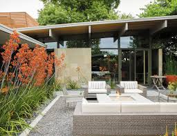 Eichler Style Home Bernard Trainor Eichler Style Proportion And Scale Modern