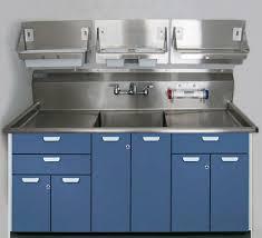 stainless steel kitchen sink cabinet kitchen nice stainless steel kitchen base cabinets within sink