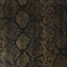 Black Vinyl Upholstery Material York Snake Skin Pattern Embossed Vinyl Upholstery Fabric By The Yard