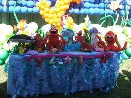 The Little Mermaid Bathroom Set Little Mermaid Birthday Party 1 Best Birthday Resource Gallery