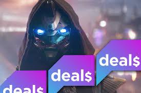 darth vader ps4 black friday destiny 2 bundle discounts and more of the week u0027s best game deals