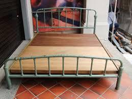 bed frames wallpaper high resolution antique iron beds value