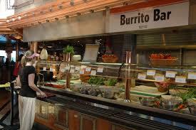 new burrito bar debuts on carnival splendor cruise critic