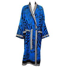 versace spring 2012 men u0027s robe at 1stdibs