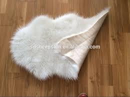 tappeti di pelliccia nuovo stile di casa deco pelle di pecora sintetica tappeti di