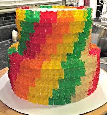 best 25 gummy bear cakes ideas on pinterest gummy bear candy