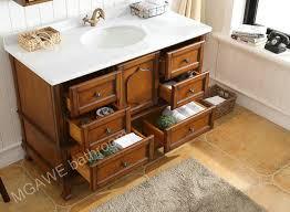 Solid Wood Bathroom Cabinet 253 Best Modern Solid Wood Bathroom Cabinet Images On Pinterest