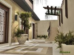 Awesome Arabic House Designs Gallery Home Decorating Design - Arabic home design