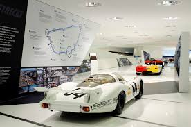 porsche museum 24 hours for eternity le mans porsche museum