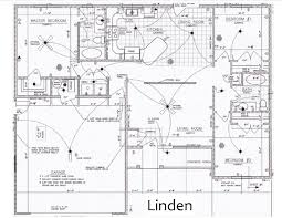 Floor Plan Of A House With Dimensions Floor Plans