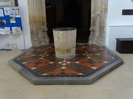 october 9 church micro ing around bicester 1066 a medieval mosaic