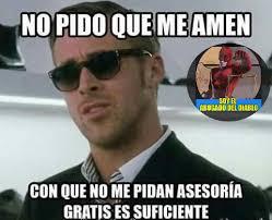 Memes Del Diablo - soy el abogado del diablo added a new photo soy el abogado del