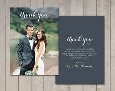 forever grateful thank you card grateful wedding and weddings