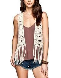 free crochet patterns for sweaters image result for free crochet pattern vest with fringe crochet