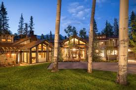 109 polecat lane a luxury home for sale in telluride colorado