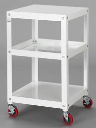 18 In X 30 In Artograph Open Studio Storage Carts And Tables Misterart Com