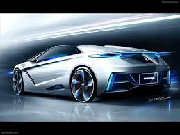cars honda honda concept cars at tokyo auto show 2011 exotic car picture 07
