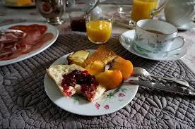 chambre et petit dejeuner le petit déjeuner chambres d hôtes en bourgogne