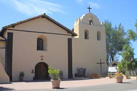 western sojourns travels with camissonia mission santa ines