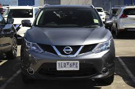 nissan group nissan qashqai ti j11 frankston motor group