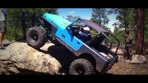 jeep yj rock crawler metatrox jeeps west 94 yj rock crawling youtube