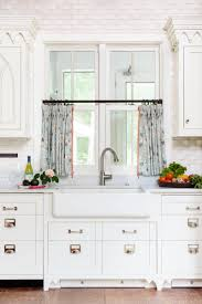 Pictures Of Kitchen Curtains by Kitchen Design Ideas Pictures Decor And Inspiration
