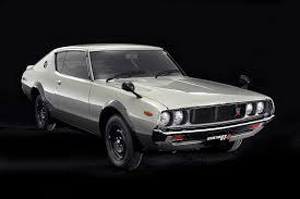 scion gtr nissan skyline gt r c110 specs 1972 1973 autoevolution