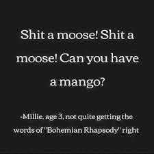 Not Good Enough Meme - shit a moose meme my favorite daily things