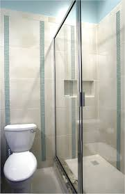 Small Ensuite Bathroom Design Ideas by Bathroom Engaging Bathroom Design Glass Block Shower Wall Design