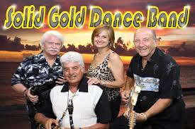 solid gold band solid gold band party at the civic center treasure