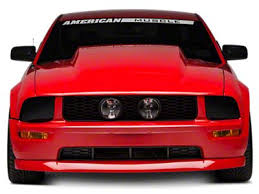 different mustang models mustang hoods mustang accessories americanmuscle
