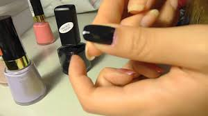 bys crackle nail polish with demo youtube