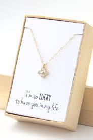 best 25 four leaf clover necklace ideas on pinterest clover