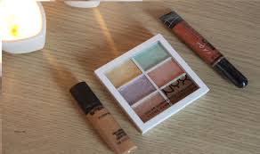 nyx colour correcting concealer palette nyx color correcting palette shahana ullah