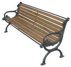 panchine prezzi gallery of panchina tedesca legno pino 4017 pino fonderia ferro