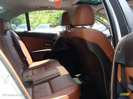 2006 bmw 550i horsepower auburn dakota leather interior 2006 bmw 5 series 550i sedan photo