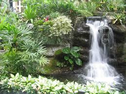 backyard waterfall design ideas backyard waterfalls ideas u2013 home