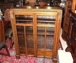 Barrister Bookcases With Glass Doors Bookcase Vintage Oak Bookshelf Beautiful Oak Bookcases With