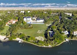 Tiger Woods House | tiger woods house in jupiter island florida