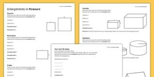 resources organised by curriculum objective use scale page 1