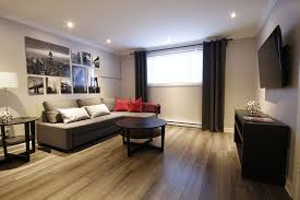 Laminate Flooring Montreal Finition Decoram Home Interior Renovation In Montreal
