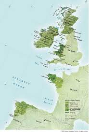 Map Of Ireland And England by 559 Best Maps Images On Pinterest European History Cartography