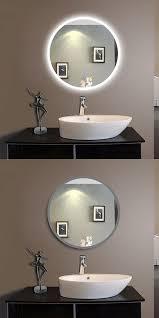 bathroom mirror shops mirrors 133693 led bathroom mirror illuminated lighted vanity wall