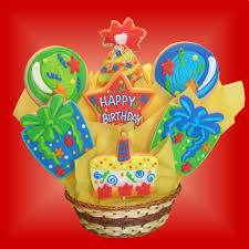 birthday gifts birthday gift baskets birthday cookie bouquets