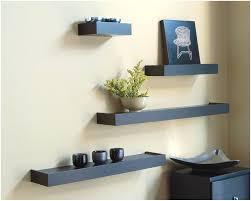 marvelous wall shelf ideas wall shelves faamy