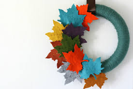 Fall Wreaths 59 Ingenious Fall Wreath Designs Ready To Inspire You