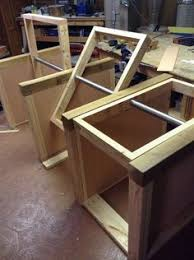 Building A Computer Desk Diy Desk Pc Part 1 U2014 Crafted Workshop by 274 Best House Ideas Images On Pinterest Diy Small Houses And