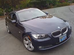 2008 335xi coupe 6 speed manual all options
